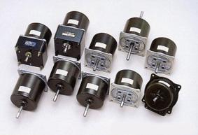 Brushless motor for Dc gear motor specifications